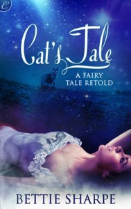 A Cat's Tale by Bettie Sharpe