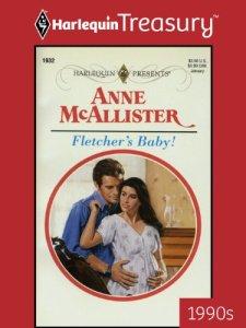 Fletcher's BabyAnne McAllister
