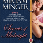 Secrets of Midnight Miriam Minger