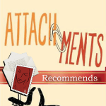 Attachments by Rainbow Rowell thumb