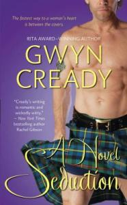 Gwyn Cready Shorts cover