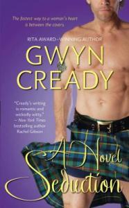 Gwyn Cready Shorts cover