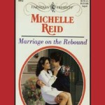 Marriage on the Rebound Michelle Reid
