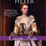 Georgette Heyer Cousin Kate