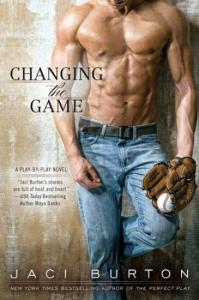 Changing the Game - Jaci Burton