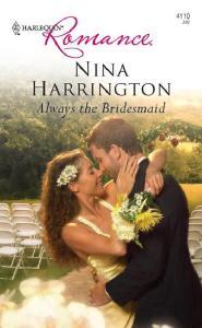 Always the Bridesmaid Nina Harrington