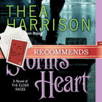 Storm's Heart by Thea Harrison Thumb