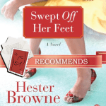 Swept Off Her Feet Hester Browne thumb