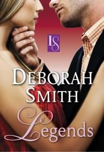 Legends by Deborah Smith