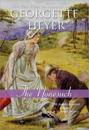 Nonesuch by Georgette Heyer