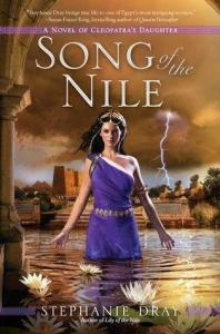 Song of the NileStephanie Dray