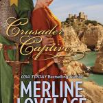 Crusader Captive Merline Lovelace