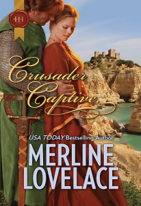Crusader Captive	Merline Lovelace
