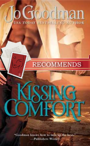 Kissing Comfort Jo Goodman