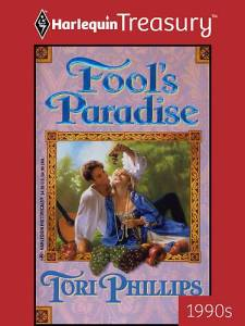 Fool's Paradise Tory Phillips