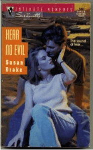 Hear No Evil Susan Drake