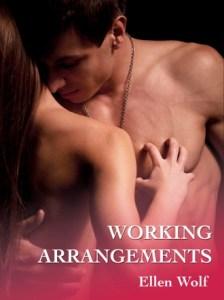 Working arrangements ellen wolf