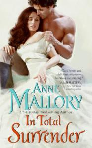 In Total Surrender	Anne Mallory