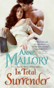 In Total SurrenderAnne Mallory