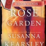 rose garden Susanna Kearsley