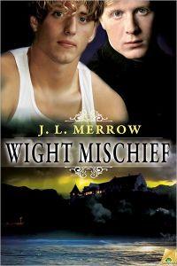 Wight Mischief by J.L. Merrow