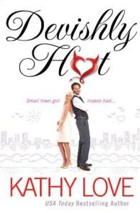 Devilishly HotKathy Love