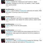 Weiner Twitter Screenshot
