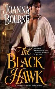 The Black Hawk Joanna Bourne