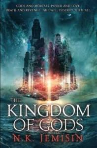 Kingdom of Gods by N.K. Jemisin