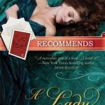 A Lady Awakened Cecilia Grant