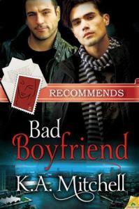 Bad BoyfriendMitchell