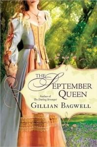 The September QueenGillian Bagwell