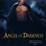 Angel of Darkness Cynthia Eden