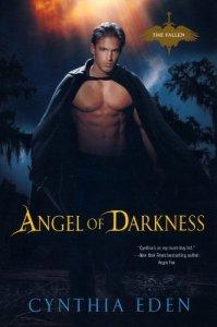 Angel of DarknessCynthia Eden