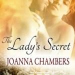 The Lady's Secret Joanna Chambers