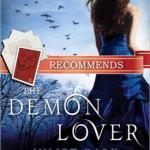 Demon Lover Juliet Ward