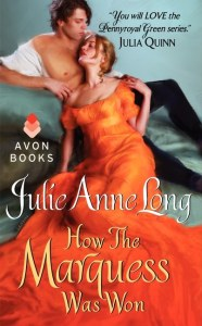 How the Marquess Was Won	Julie Anne Long