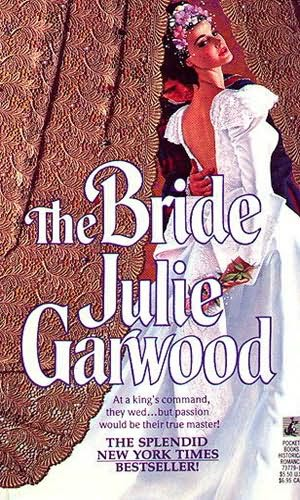 Review The Bride By Julie Garwood