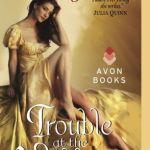Trouble at the Wedding Jana DeLeon