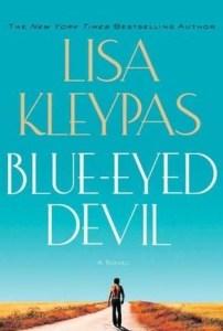 Blue-Eyed DevilLisa Kleypas