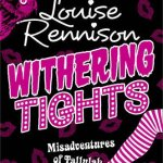 Withering Tights Louise Rennison