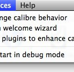Preferences Get plugins calibre