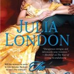 The Revenge of Lord Eberlin by Julia London