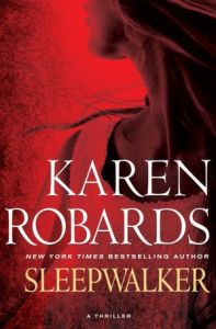 Sleepwalker by Karen Robards