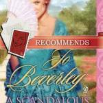 The Scandalous Countess Jo Beverley