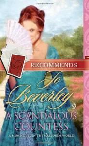 The Scandalous Countess Jo Beverley