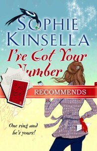 I've Got Your Number by Sophie Kinsella