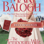 The Temporary Wife/A Promise of Spring Mary Balogh
