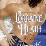 Lorraine Heath Promise Me