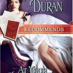 At Your Pleasure Meredith Duran